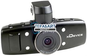 xDevice BlackBox-22L АККУМУЛЯТОР АКБ БАТАРЕЯ