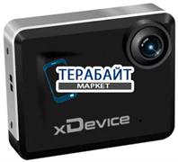 xDevice BlackBox-16 АККУМУЛЯТОР АКБ БАТАРЕЯ