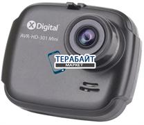 X-Digital AVR-HD-301 Mini АККУМУЛЯТОР АКБ БАТАРЕЯ