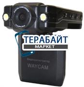 WayCam HDV-200 АККУМУЛЯТОР АКБ БАТАРЕЯ