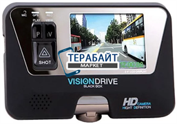 Visiondrive VD-8000HDL 2 CH АККУМУЛЯТОР АКБ БАТАРЕЯ