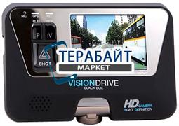 Visiondrive VD-8000HDS 1 CH АККУМУЛЯТОР АКБ БАТАРЕЯ