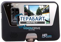 Visiondrive VD-8000HDL 1 CH АККУМУЛЯТОР АКБ БАТАРЕЯ