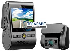 VIOFO A129 Duo GPS АККУМУЛЯТОР АКБ БАТАРЕЯ