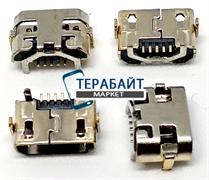 Системный разъем (гнездо) зарядки micro usb 79 для планшетов и телефонов