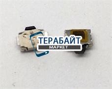 Кнопка для электронных устройств 2.9х3.9мм TS-014