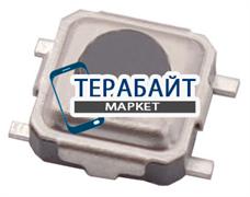 Кнопка для электронных устройств 3х3х1.5мм IT-1184