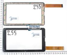 Тачскрин для планшета SUPRA M749 черный