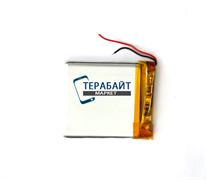 Аккумулятор для навигатора Prology iMap-4020M