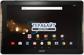 Acer Iconia Tab A3-A40 МАТРИЦА ДИСПЛЕЙ ЭКРАН