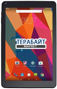 Sigma mobile X-Style Tab A103 МАТРИЦА ДИСПЛЕЙ ЭКРАН