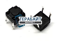 Кнопка для электронного устройства 6х6х4.5