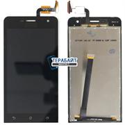 Asus Zenfone 5 Lite (A502CG) ДИСПЛЕЙ + ТАЧСКРИН В СБОРЕ / МОДУЛЬ