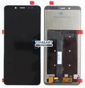 Xiaomi Redmi note 5 ТАЧСКРИН + ДИСПЛЕЙ В СБОРЕ / МОДУЛЬ