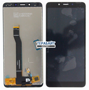 Xiaomi Redmi 6 ТАЧСКРИН + ДИСПЛЕЙ В СБОРЕ / МОДУЛЬ