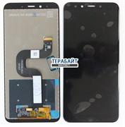 Xiaomi Mi 6X ТАЧСКРИН + ДИСПЛЕЙ В СБОРЕ / МОДУЛЬ