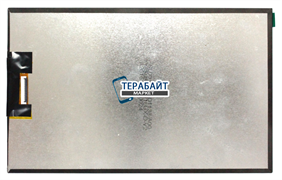 bb-mobile Techno 8.0 TOPOL' LTE TQ863Q МАТРИЦА ДИСПЛЕЙ ЭКРАН