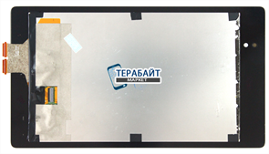 Asus Google Nexus 7 (2013) ДИСПЛЕЙ + ТАЧСКРИН В СБОРЕ / МОДУЛЬ