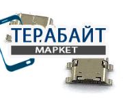 РАЗЪЕМ ПИТАНИЯ USB TYPE-C ZTE nubia NX541J