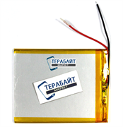 Аккумулятор для электронной книги Prology Latitude T-802T