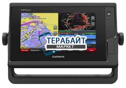 Garmin GPSMAP 722 МАТРИЦА ДИСПЛЕЙ ЭКРАН