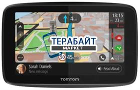 TomTom GO 5200 ТАЧСКРИН СЕНСОР СТЕКЛО