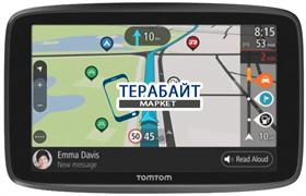 TomTom GO Camper РАЗЪЕМ ПИТАНИЯ MICRO USB