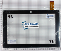 Тачскрин для планшета Irbis TW21