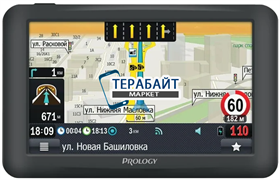 Prology iMAP-A520 РАЗЪЕМ ПИТАНИЯ MICRO USB