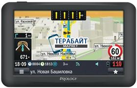 Prology iMAP-A520 ТАЧСКРИН СЕНСОР СТЕКЛО