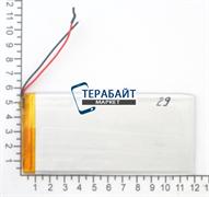 Аккумулятор для планшета Irbis TZ93