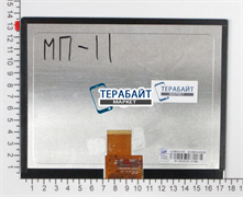 Матрица (дисплей) для планшета EXEQ P-801