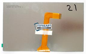 Digma Optima 1026N 3G (TT1192PG) МАТРИЦА ДИСПЛЕЙ ЭКРАН