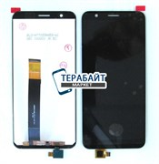 ASUS Zenfone Live L1 ZA550KL ДИСПЛЕЙ + ТАЧСКРИН
