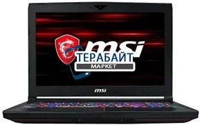 MSI GT63 8SG Titan КУЛЕР ДЛЯ НОУТБУКА