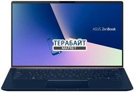 ASUS ZenBook 14 UX433FN КУЛЕР ДЛЯ НОУТБУКА