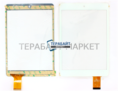 Тачскрин для планшета iconBIT NETTAB SKAT LE (NT-0806C) белый