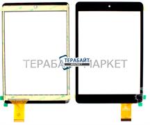 Тачскрин для планшета ZIFRO Zt-7802 черный