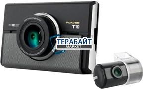 IROAD T10 с GPS АККУМУЛЯТОР АКБ БАТАРЕЯ