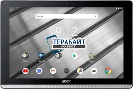 Acer Iconia One 10 B3-A50FHD МАТРИЦА ДИСПЛЕЙ ЭКРАН