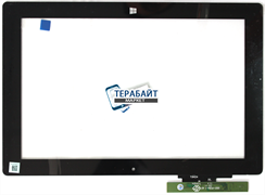 Тачскрин для планшета Prestigio MultiPad PMP810F 3G Pro