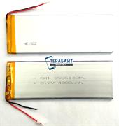 Texet X-pad Style 10 3G TM-9767 АККУМУЛЯТОР АКБ БАТАРЕЯ