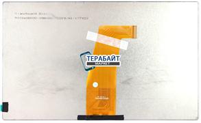 fpc-pbtb101h057-a0 МАТРИЦА ДИСПЛЕЙ ЭКРАН