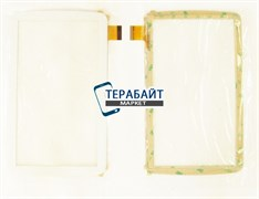 Turbo MonsterPad 7 8Gb Wi-Fi Zebra ТАЧСКРИН СЕНСОР