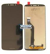 Motorola Moto E5 Plus ДИСПЛЕЙ