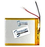 Аккумулятор для электронной книги teXet TB-106