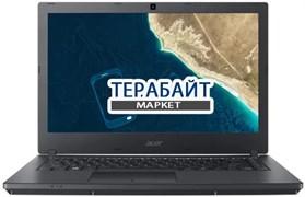 Acer TravelMate P2 (TMP2410-G2-M) КЛАВИАТУРА ДЛЯ НОУТБУКА