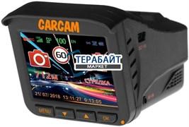 Аккумулятор для видеорегистратора CARCAM COMBO 5 LITE