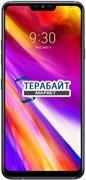 LG G7+ ThinQ ДИСПЛЕЙ + ТАЧСКРИН В СБОРЕ / МОДУЛЬ
