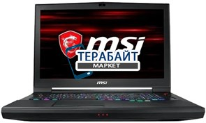 MSI GT75 Titan 8SG КЛАВИАТУРА ДЛЯ НОУТБУКА